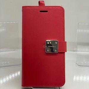 Accessories - iPhone 6/7/8 Wallet Plus Case